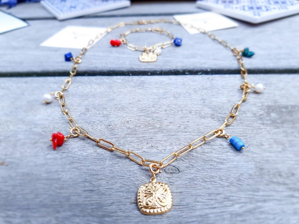 collier Nilaï