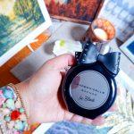 Le parfum Rock et Glamour Mademoiselle Rochas in Black