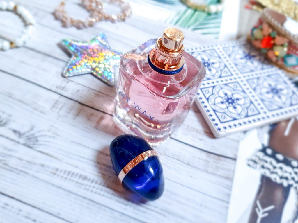 nouveauté parfum femme rentrée 2020