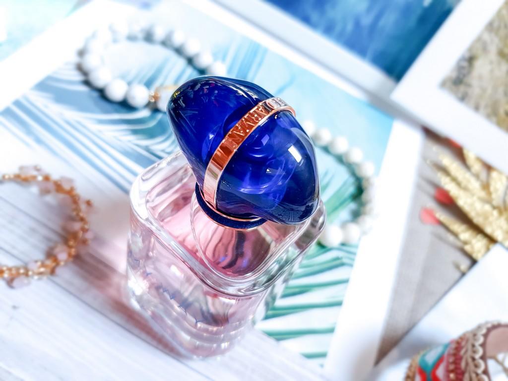 eau de parfum My Way Giorgio Armani
