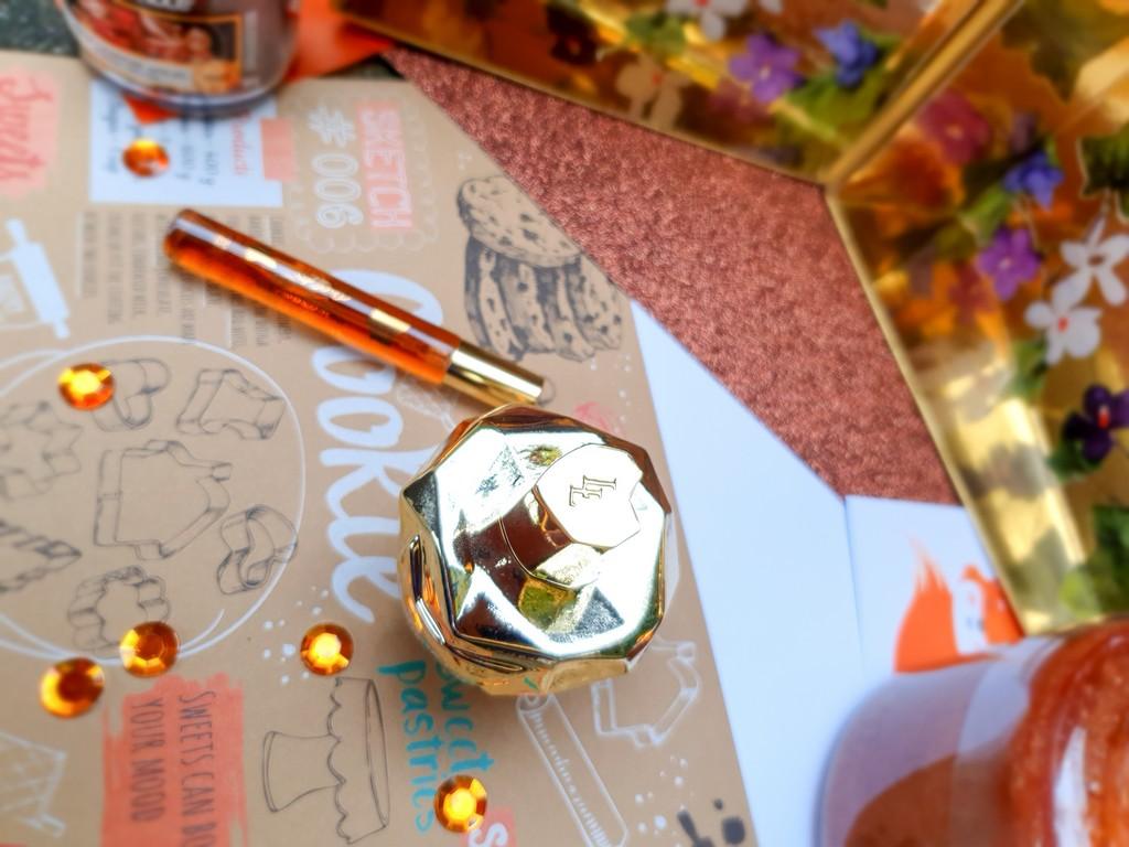 sélection senteurs d'automne : parfum femme Elixir Sublime Lolita Lempicka