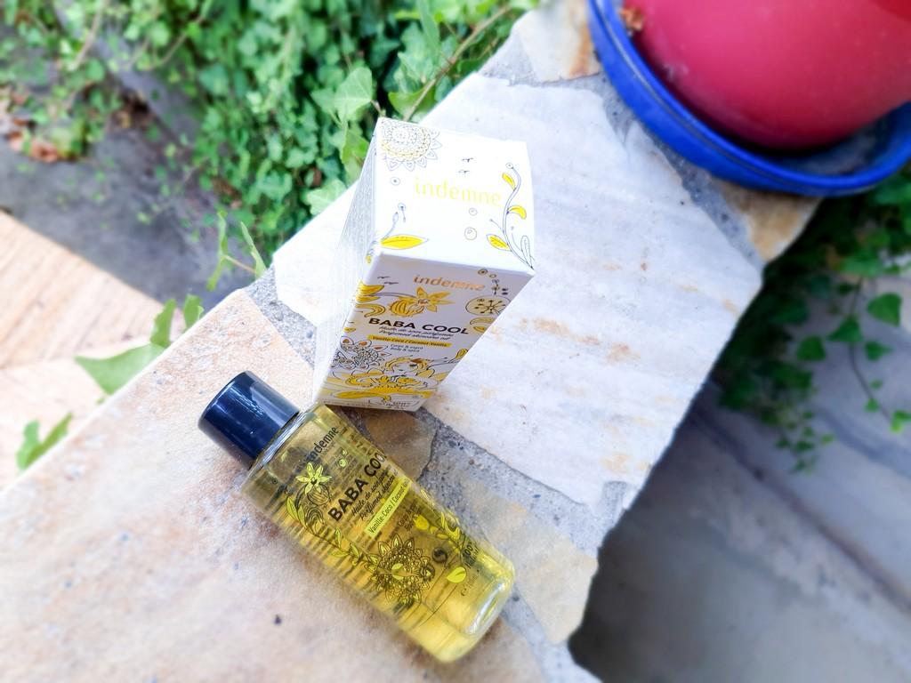 huile de soin pour toute la famille