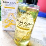 Découverte de la marque Indemne avec l'huile de soin parfumée Baba Cool