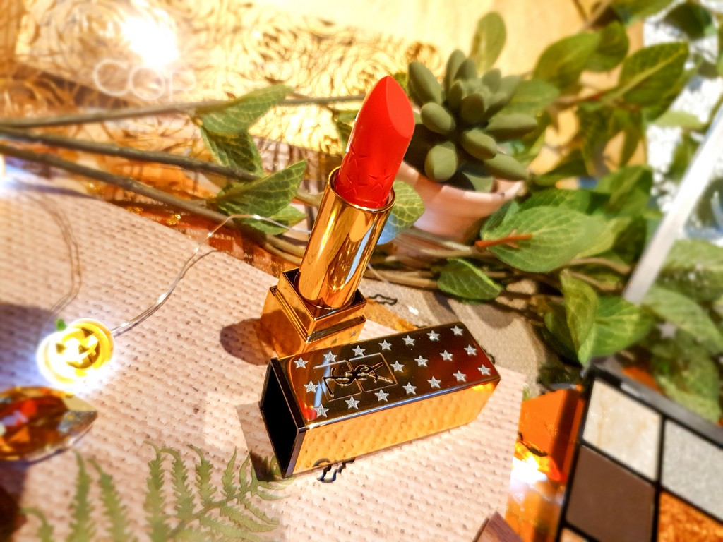 rouge à lèvres Yves Saint Laurent