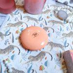 Le blush pêche parfait : Brazilian Shimmer Guerlain