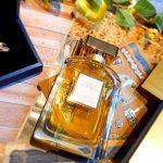 Les absolus d'Annick Goutal : l'eau de parfum Vanille Charnelle