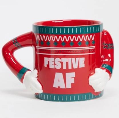 ecettes de chocolat chaud et sélection de mugs