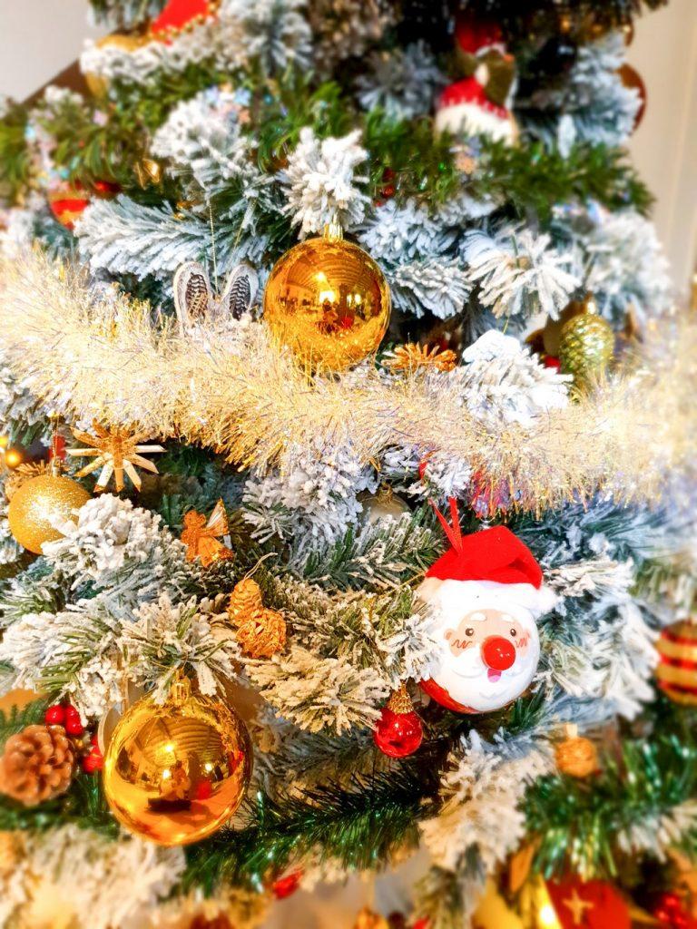 les bonnes raisons de fêter Noël en petit comité