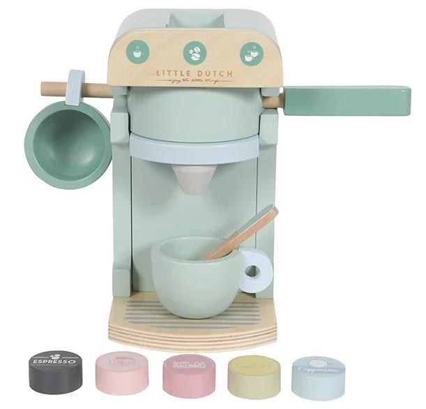jouet cafetière pour enfant