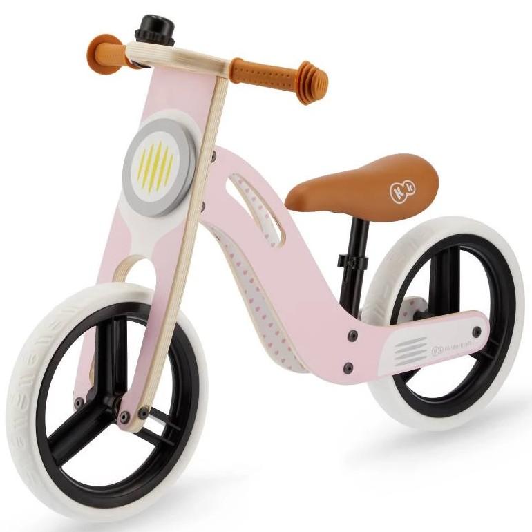 moto rétro pour enfant en bois