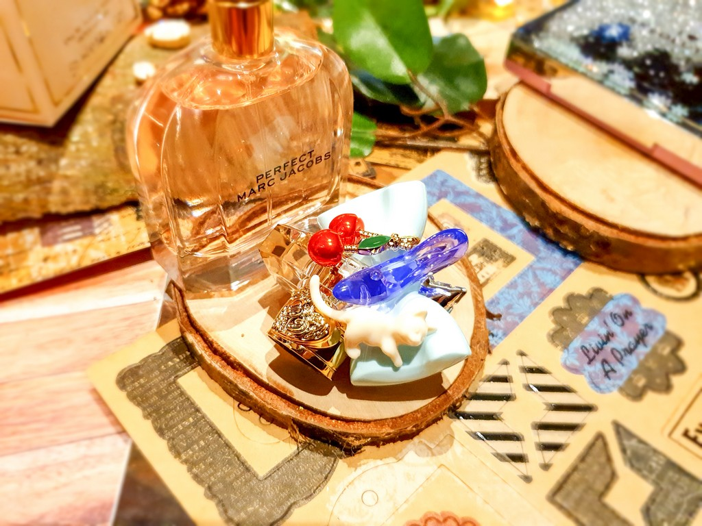 eau de parfum femme fruitée