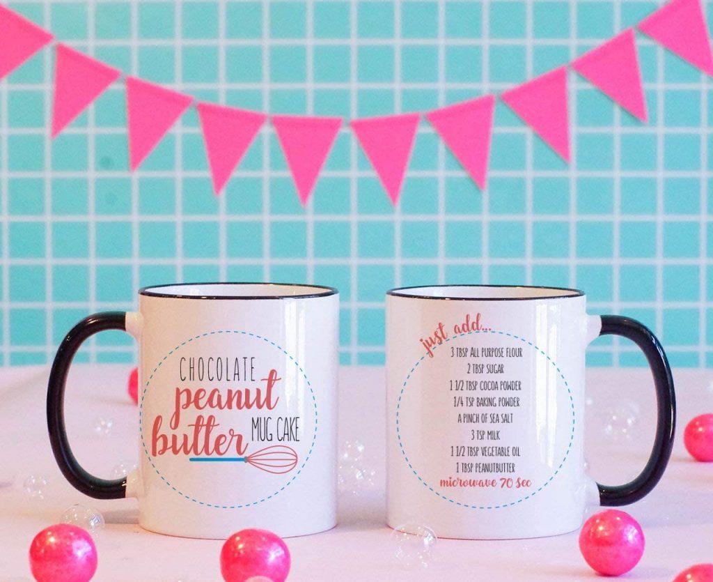 recettes de chocolat chaud et sélection de mugs