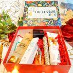 La Précieuse Biotyfull Box Noël 2020, la box festive