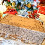La box bien être Belle au naturel de décembre 2020 : Féerie de Noël