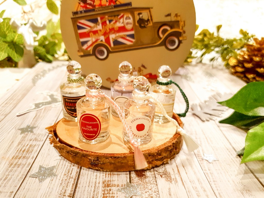 parfums femme Penhaligon's