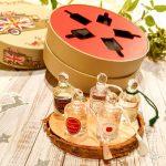 Le coffret de Noël Collection des Fragrances pour Elle Penhaligon's
