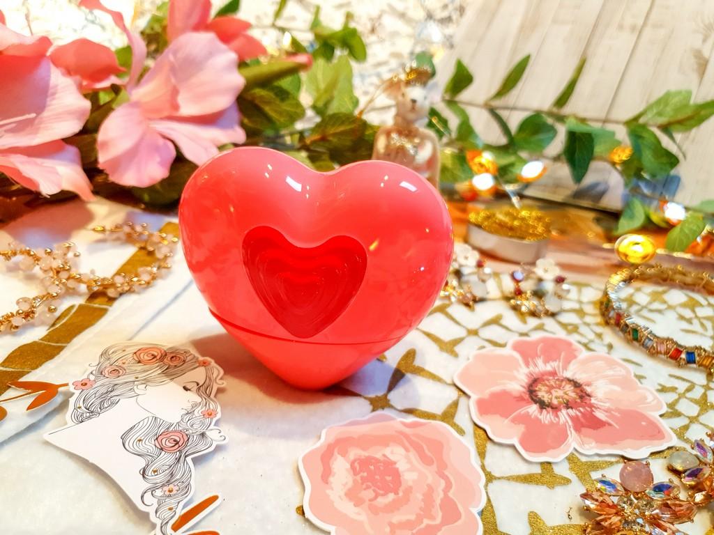 eau de toilette Candy Love Escada pour les amoureuses de parfums à la pomme d'amour