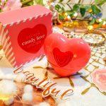 Pour les amoureuses de parfums à la pomme d'amour, Candy Love Escada