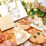 Je découvre les bijoux chics et fins Oscar Bijoux chez Linea Chic