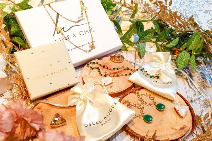 les bijoux chics Oscar Bijoux