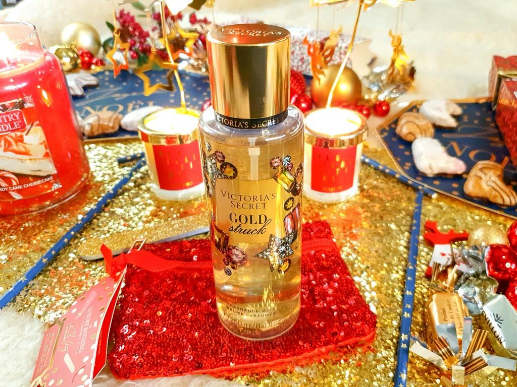 brume parfumée Victoria's Secret