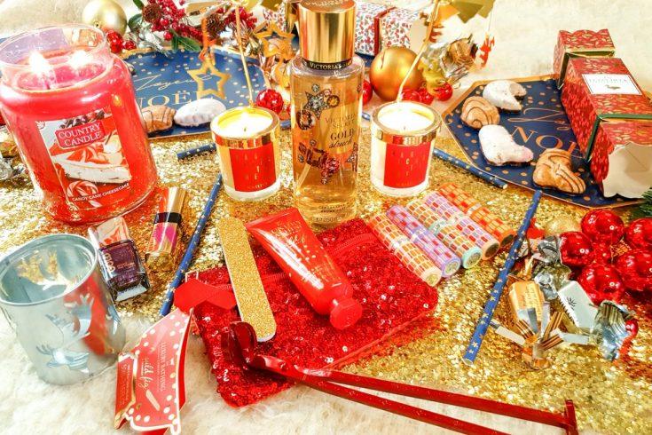 sélection idées de cadeaux festives dernière minute