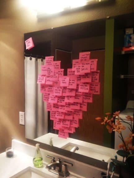 Des idées DIY pour la Saint Valentin