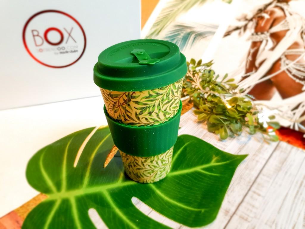 mug à café réutilisable