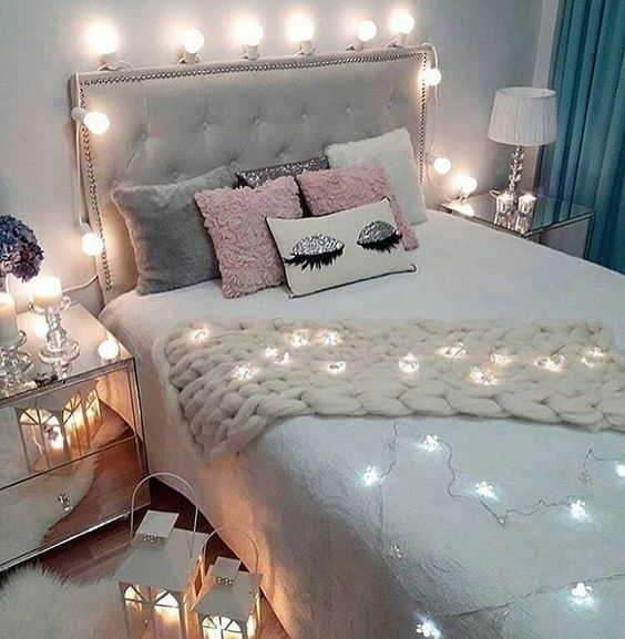 décorer sa chambre à coucher