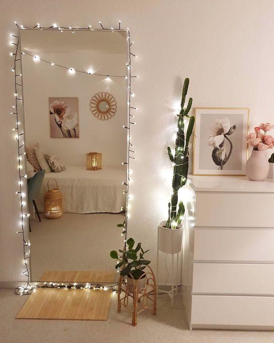 décorer une chambre à coucher