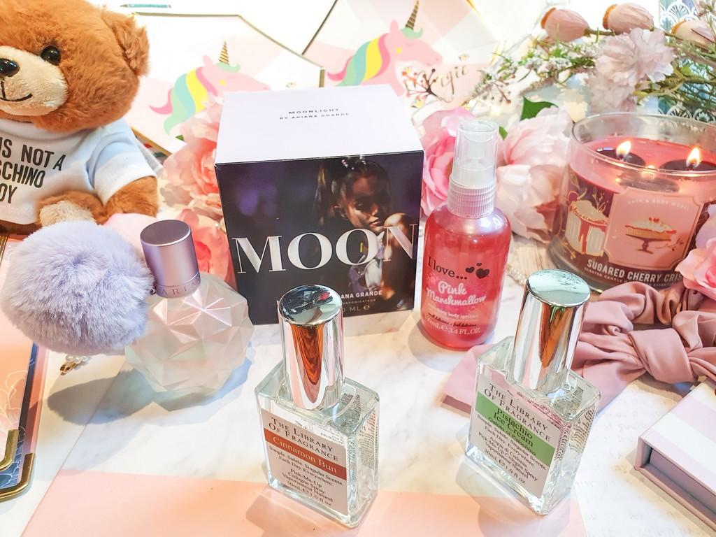 sélection de parfums pas chers à offrir à nos ado