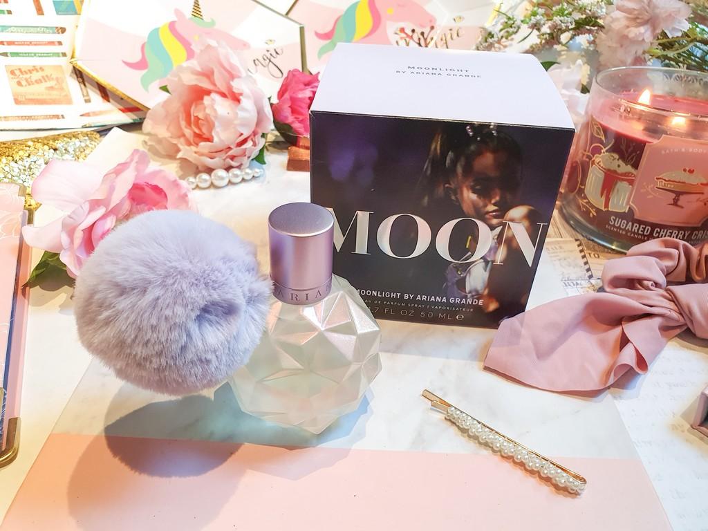 parfum Moonlight Ariana Grande avis