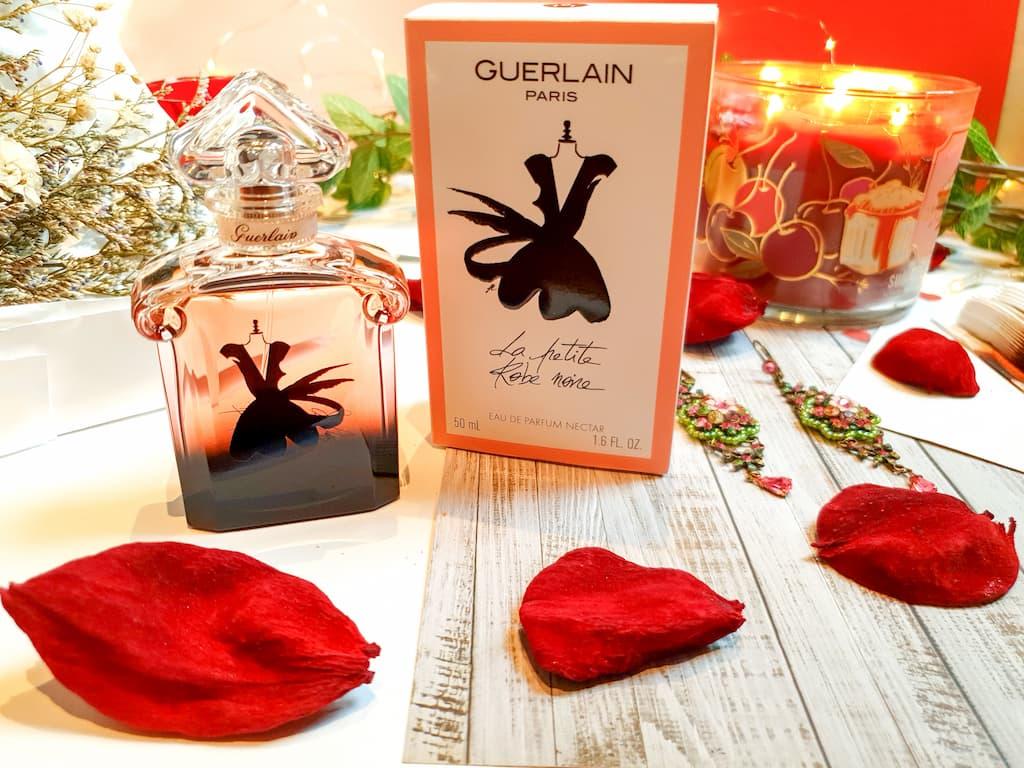 Eau de parfum Nectar La Petite Robe Noire Guerlain