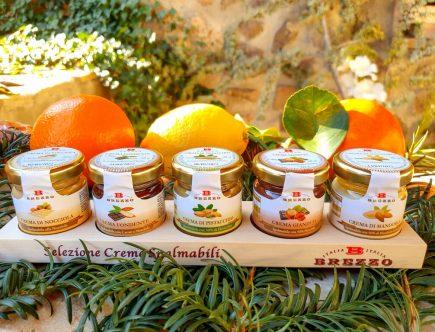 sélection produits d'épicerie fine chez Saveurs de Tosca