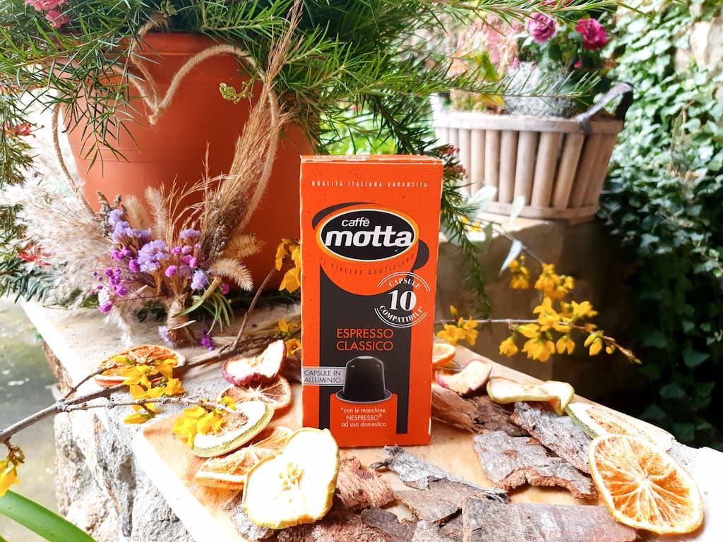 caffè Motta expresso classique