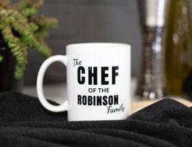 créer un mug personnalisé