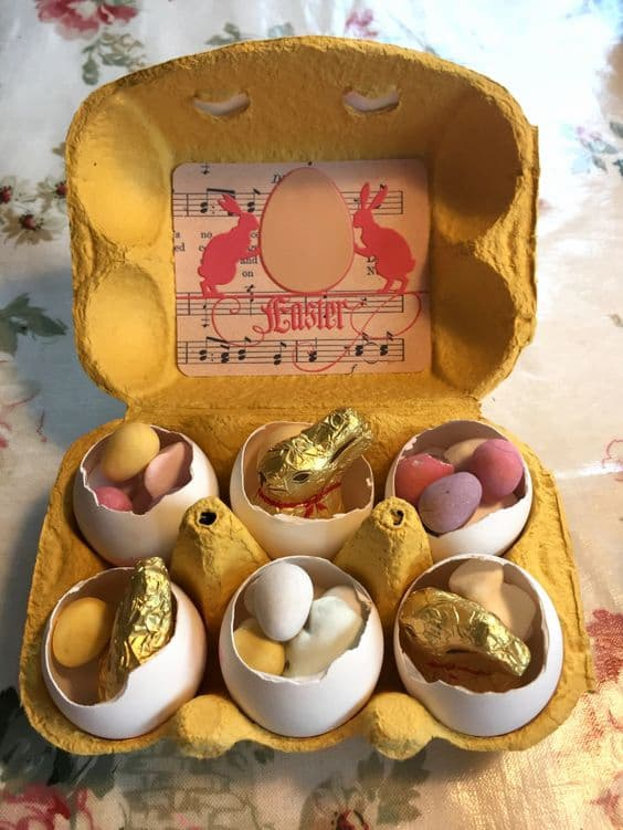idée cadeau Pâques