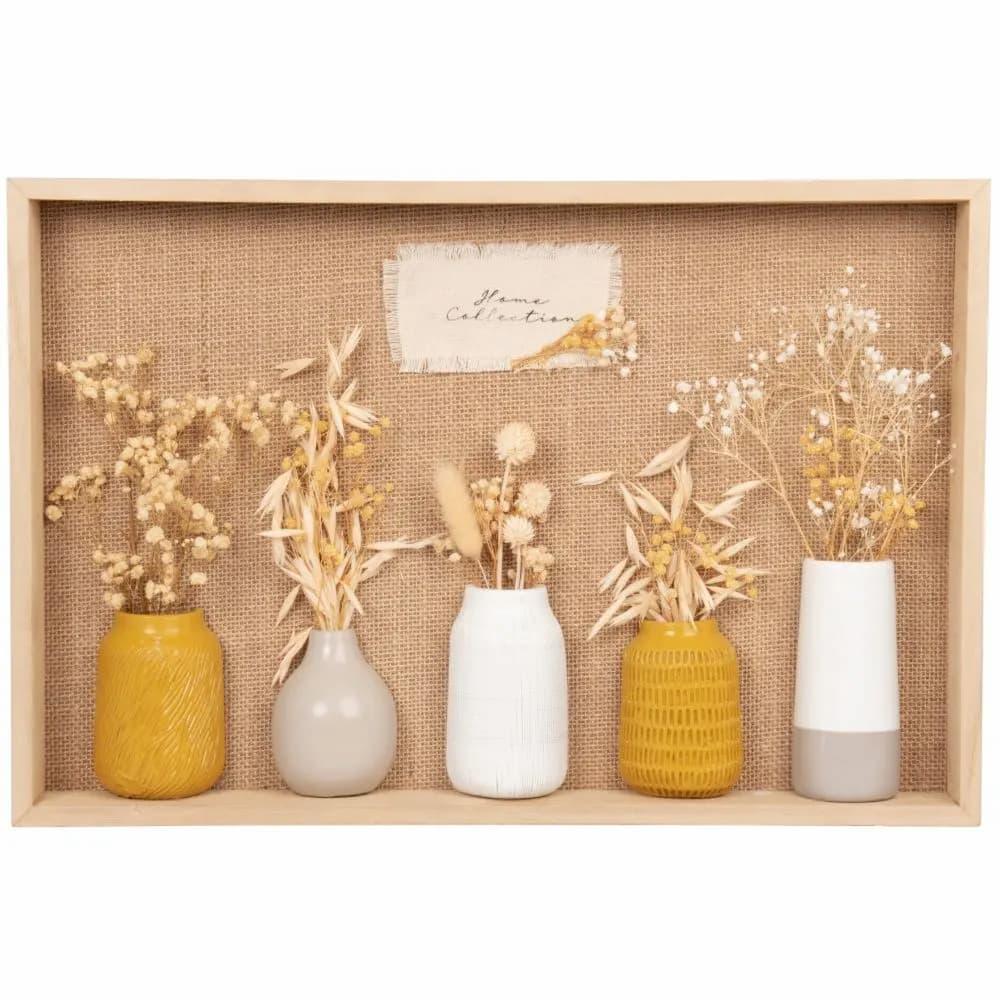 sélection shopping objets de décoration pour le printemps