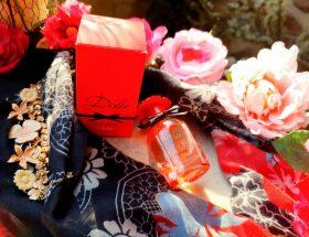 nouveauté parfum femme