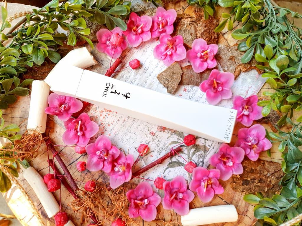 un parfum envoûtant, Tomo For Her Annayake