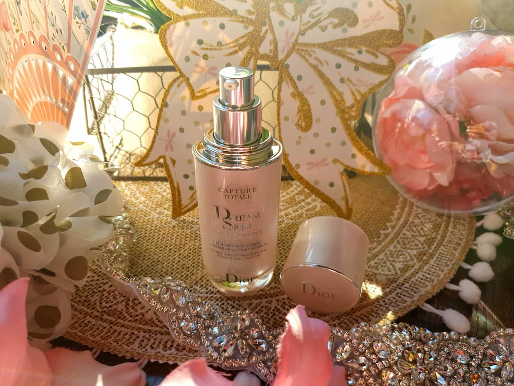 créateur de peau parfaite et soin anti-âge Dior