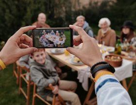 4 bonnes raisons pour immortaliser nos souvenirs sur des photos sur toile