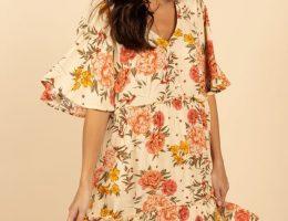 La sélection de robes incontournables à porter cet été