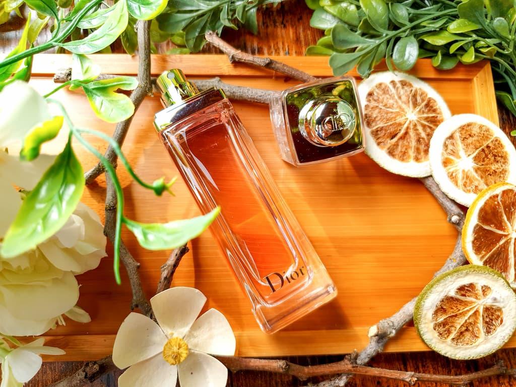 parfum idéal pour le printemps