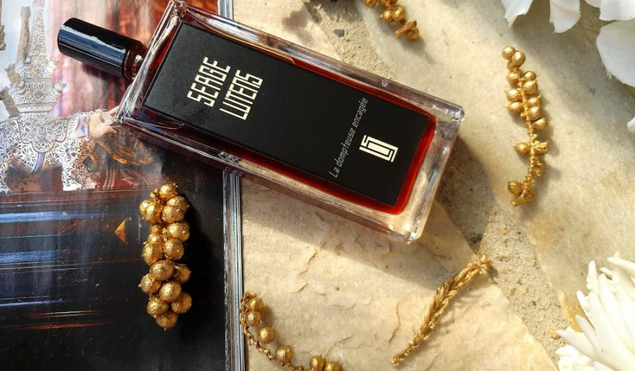 nouveauté parfum 2021