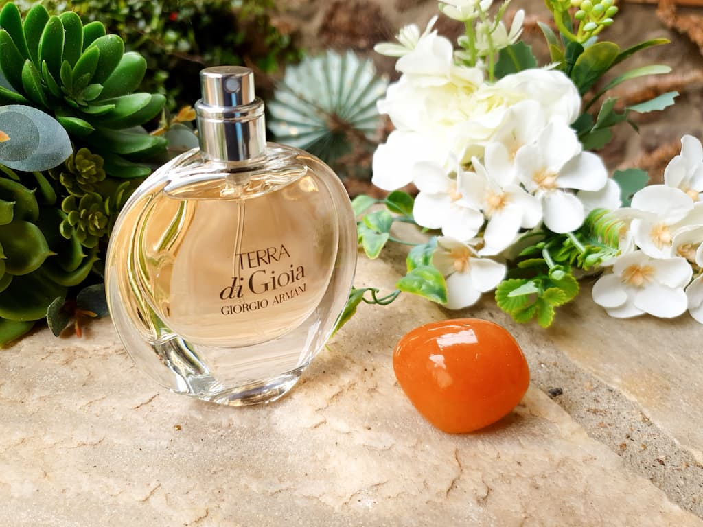 parfum estival femme