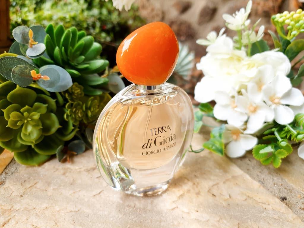 parfum femme Giorgio Armani