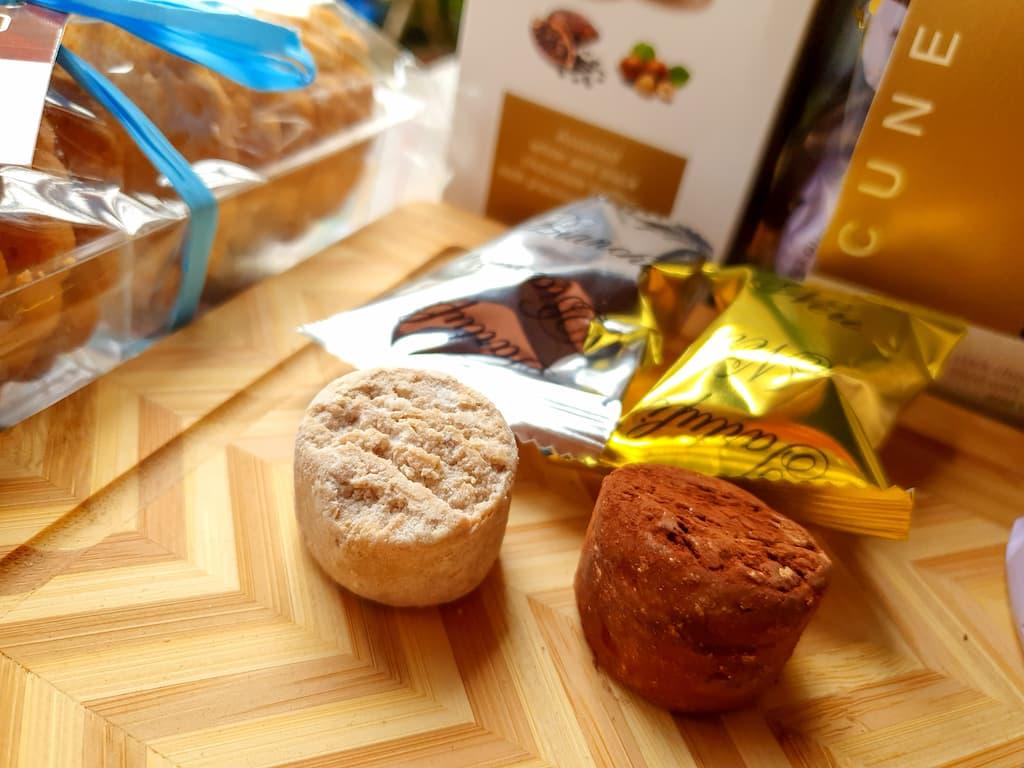 truffes italiennes