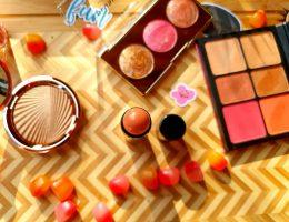 sélection maquillage pour un teint retour de vacances
