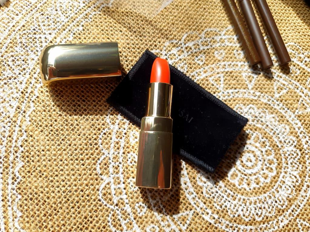 rouge à lèvres Sensai